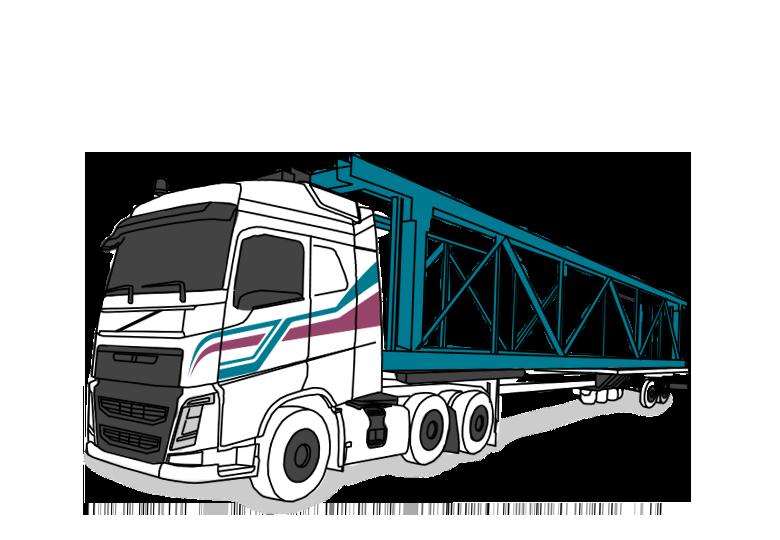 Empresa de transportes y gruas en Leon_TH3